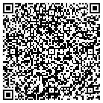 QR-код с контактной информацией организации ДУХОВНО-ПЕВЧЕСКАЯ ШКОЛА МОУ КОНКОРДИЯ