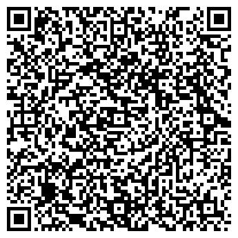 QR-код с контактной информацией организации ДЕТСКИЙ САД № 422