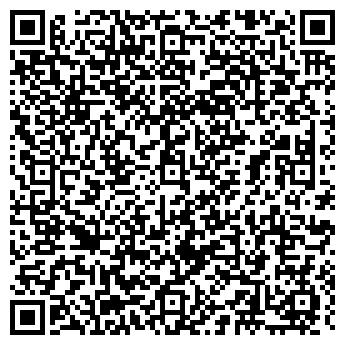 QR-код с контактной информацией организации СРЕДНЯЯ ШКОЛА № 98