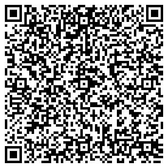 QR-код с контактной информацией организации СРЕДНЯЯ ШКОЛА № 102