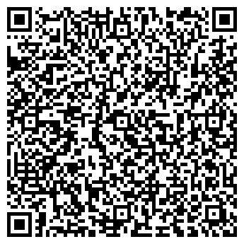 QR-код с контактной информацией организации ШКОЛА-ИНТЕРНАТ № 10 МОУ