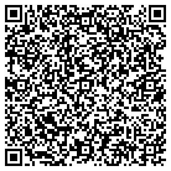 QR-код с контактной информацией организации ЛИЦЕЙ № 4 МОУ