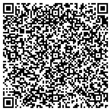 QR-код с контактной информацией организации АВТОШКОЛА ВОА ОБЛАСТНАЯ ООО Ф-Л