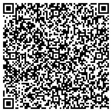 QR-код с контактной информацией организации АВТОШКОЛА ВОА ООО ОБЛАСТНОЕ ОТДЕЛЕНИЕ