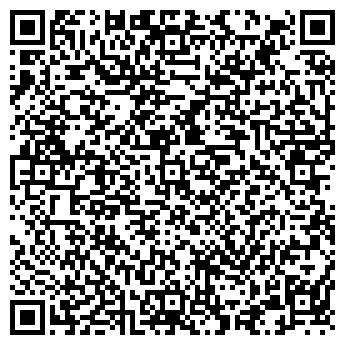 QR-код с контактной информацией организации АВТО-РИТЕТ