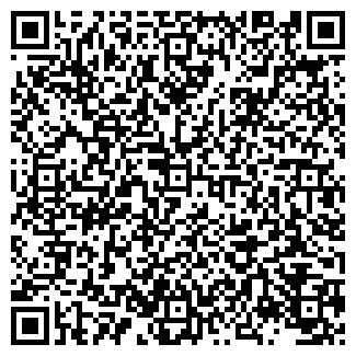 QR-код с контактной информацией организации БАРРИКАДЫ