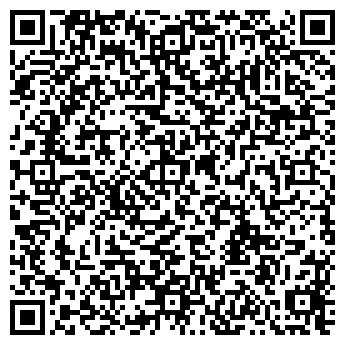 QR-код с контактной информацией организации МАРС-АВТОШКОЛА