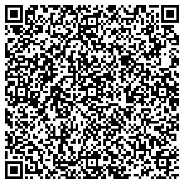 QR-код с контактной информацией организации НОУ БАЗИС ЦДПО