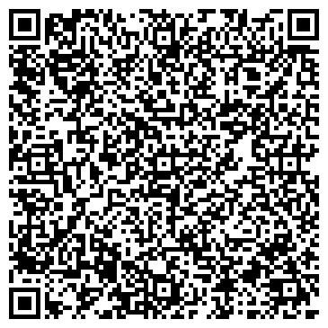 QR-код с контактной информацией организации УЧЕБНО-ТРЕНИНГОВЫЙ ЦЕНТР