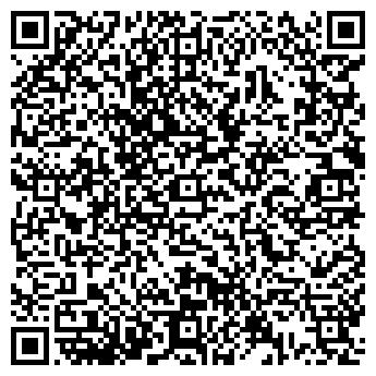 QR-код с контактной информацией организации БРИТАНСКИЙ СОВЕТ