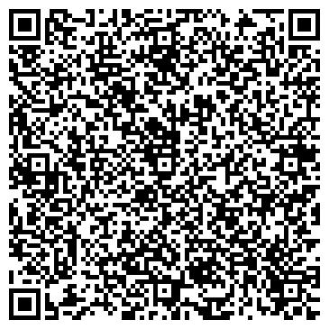 QR-код с контактной информацией организации ИНФО-БУХГАЛТЕР-ВОЛГОГРАД, ООО