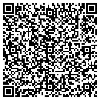 QR-код с контактной информацией организации ЛЕНГВИЧ-ЛИНК