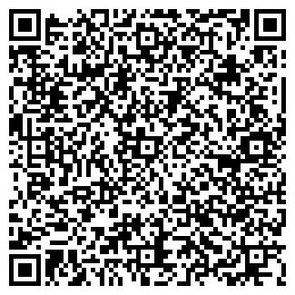 QR-код с контактной информацией организации МУК МОУ