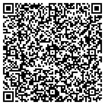 QR-код с контактной информацией организации ФОТОН УПП ВОГ