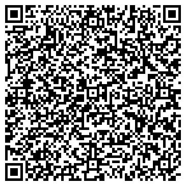 QR-код с контактной информацией организации ПОДСОБНОЕ ХОЗЯЙСТВО ЗАВОДА ПЕТРОВА