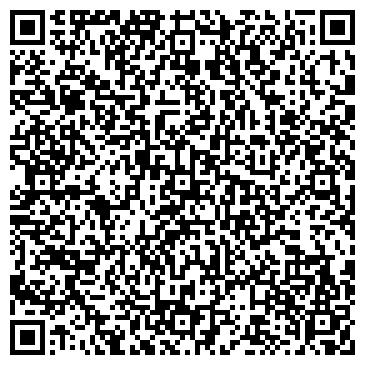 QR-код с контактной информацией организации ВОЛГОГРАДАГРОПРОЕКТ ПИИ, ЗАО