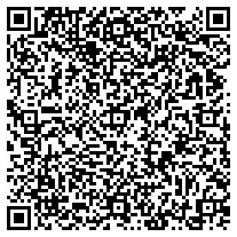 QR-код с контактной информацией организации ЗАО РУСАГРОПРОЕКТ
