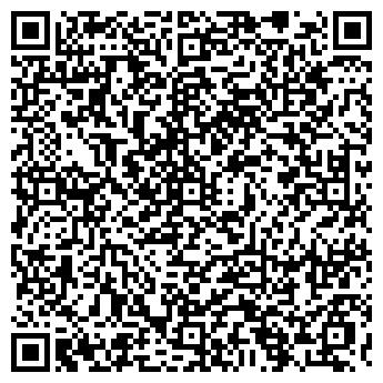 QR-код с контактной информацией организации АГРОИНДУСТРИС, ООО