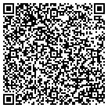 QR-код с контактной информацией организации АГРОФИРМА ХИТА, ООО