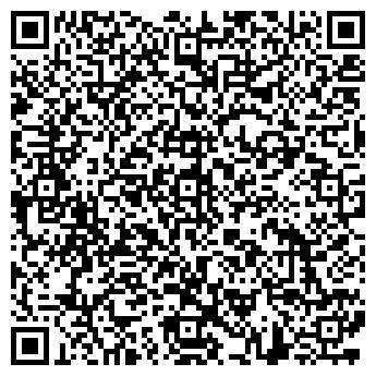 QR-код с контактной информацией организации БИЗНЕС-ТЕХНИКА, ООО