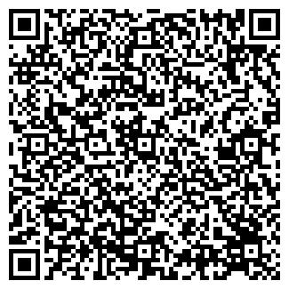 QR-код с контактной информацией организации ВОЛГОАГРОРЕСУРС