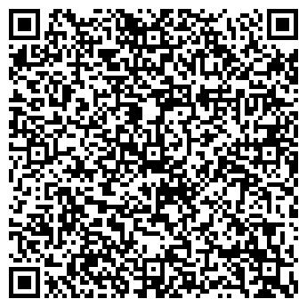 QR-код с контактной информацией организации НП-СЕРВИСПРОДУКТ, ООО