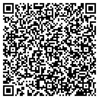 QR-код с контактной информацией организации ООО ФЛАГМАН