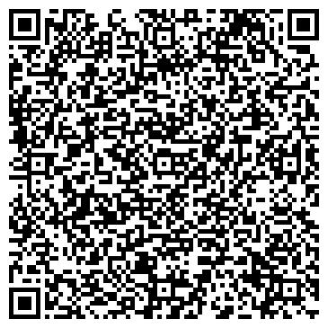 QR-код с контактной информацией организации МИНЕРАЛЬНЫЕ ВОДЫ ГОРНОЙ ПОЛЯНЫ
