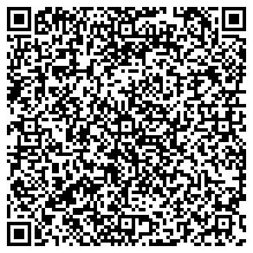 QR-код с контактной информацией организации КОНДИТЕРСКИЙ ЦЕХ ОЛИФИРОВОЙ Н.У.