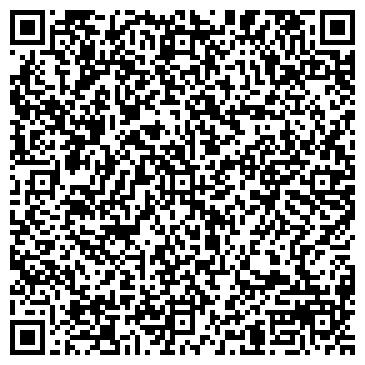 """QR-код с контактной информацией организации ООО """"Торговый дом ВВК"""""""