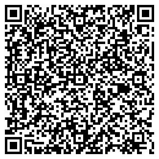 QR-код с контактной информацией организации ТАВОЛГА