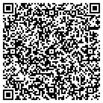 QR-код с контактной информацией организации АНЖЕЛИКА, ООО