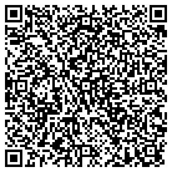 QR-код с контактной информацией организации АРОМАТ