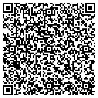 QR-код с контактной информацией организации БЕКОН И К, ООО
