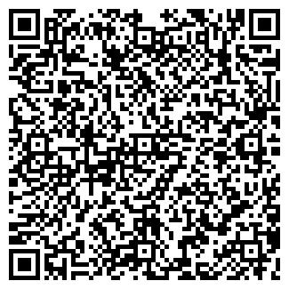 QR-код с контактной информацией организации БРИЗ-К, ООО