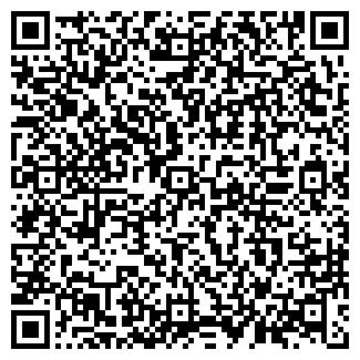 QR-код с контактной информацией организации ВОЛГОПРОДБИЗНЕС, ООО