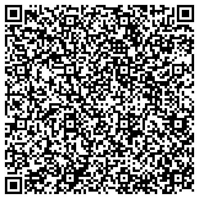 QR-код с контактной информацией организации ЗАБОТА МАГАЗИН УПРАВЛЕНИЯ СОЦИАЛЬНОЙ ЗАЩИТЫ НАСЕЛЕНИЯ ЦЕНТРАЛЬНОГО РАЙОНА