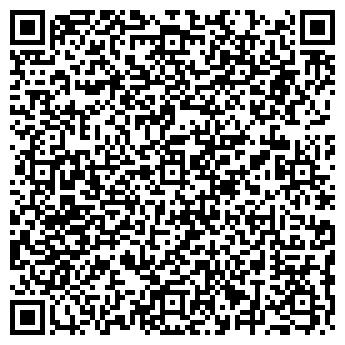 QR-код с контактной информацией организации КАПАРОВА О.В., ЧП