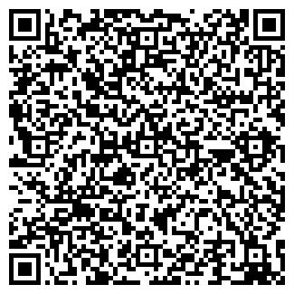 QR-код с контактной информацией организации ЛАЙТ