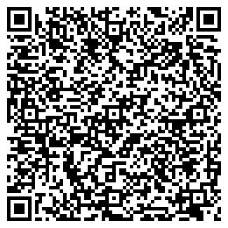 QR-код с контактной информацией организации ЛЕГИОН-Г