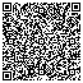 QR-код с контактной информацией организации МАГАЗИН № 22