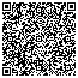 QR-код с контактной информацией организации МАГАЗИН № 72
