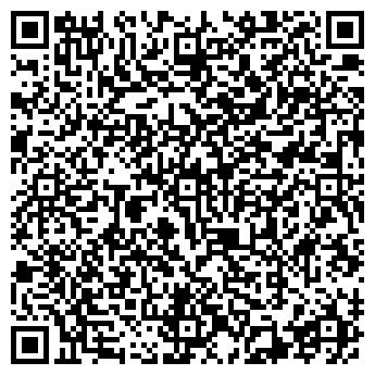 QR-код с контактной информацией организации ПЕТРОВСКИЙ ТД, ОАО
