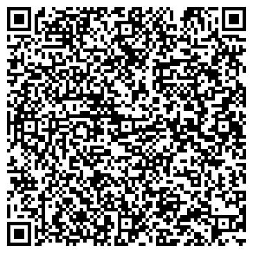 QR-код с контактной информацией организации ПРОДОВОЛЬСТВЕННЫЙ МАГАЗИН ООО ЕРГЕНИЯ