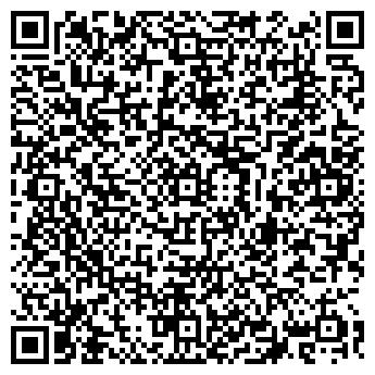 QR-код с контактной информацией организации ПРОДУКТЫ 24 ЧАСА