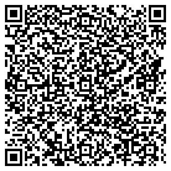 QR-код с контактной информацией организации СЕРВИС-ПРОДУКТЫ