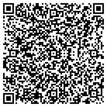 QR-код с контактной информацией организации ТЕНДЕР ЗАО ФИЛИАЛ