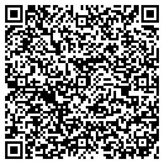 QR-код с контактной информацией организации ФОРУМ-РИКО