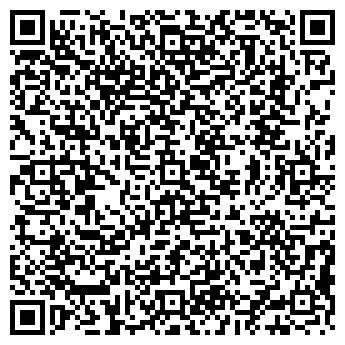 QR-код с контактной информацией организации ФУД ВОЛГОГРАД НТИ
