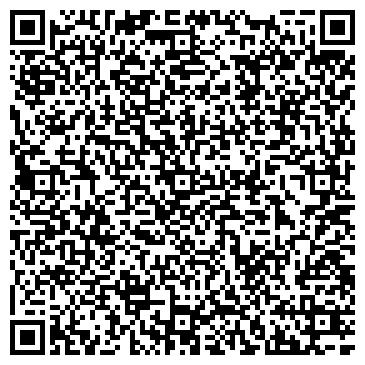 QR-код с контактной информацией организации ООО «Городищенская птицефабрика»